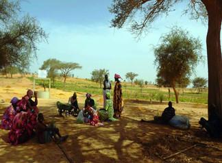 """Séminaire """"Migrations et Changements Climatiques"""" à Saint-Ouen"""