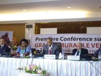 Conférence de Dakar sur la Grande Muraille Verte
