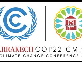 État d'urgence climatique : La Déclaration de Marrakech