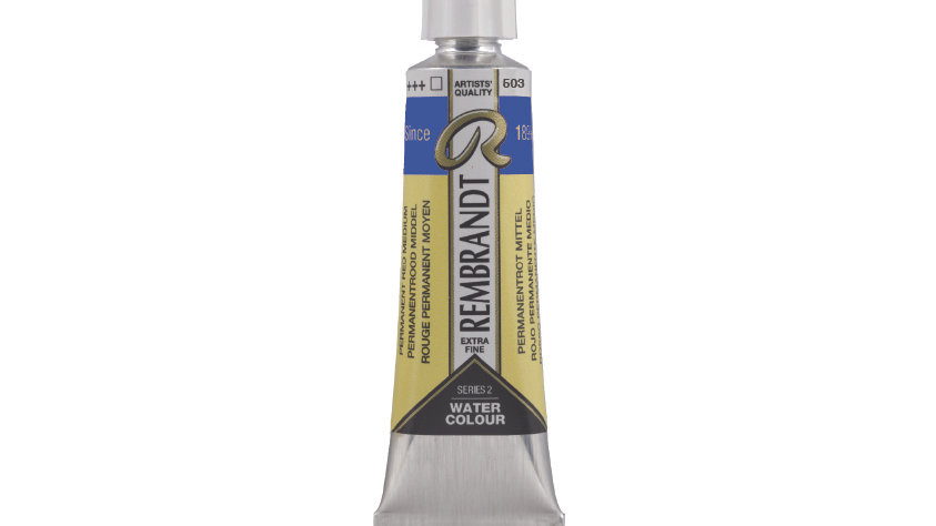 Rembrandt 20ml - French Ultramarine 503