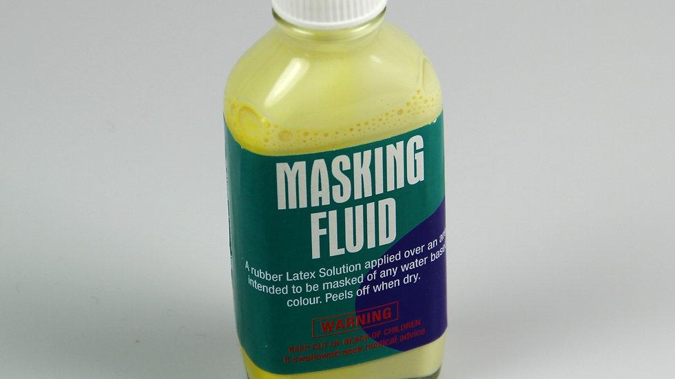 Masking Fluid, NAM 100ml