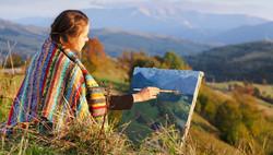 Der Kunstkurs Ihrer Träume