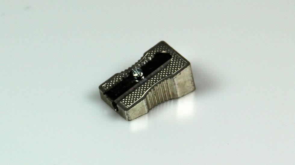 Pencil Sharpener - Metal