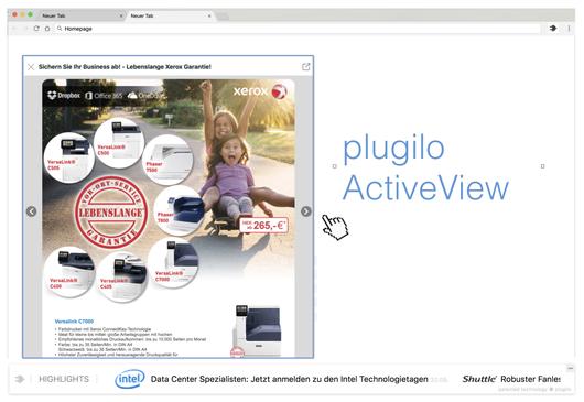 plugilo ActiveView