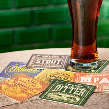 JW Lees Brewery