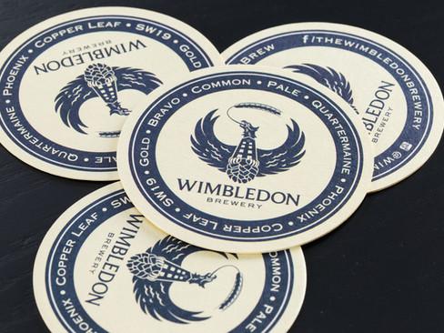 Wimbledon Brewery