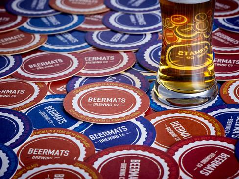 Beermats Brewing Co.