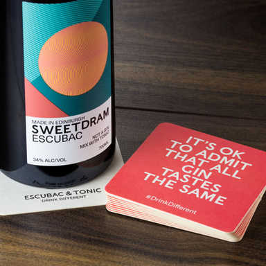 Sweetdram Coasters