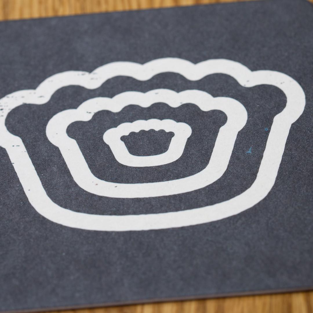 Pieminister Coasters