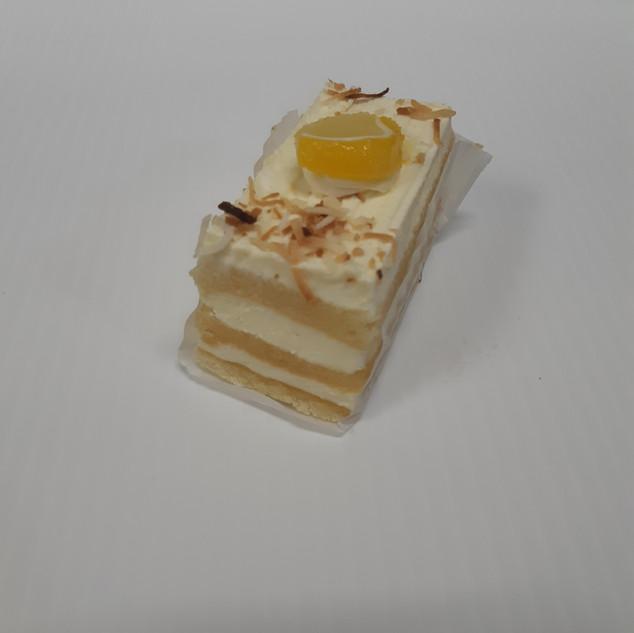 Lemon Pastery