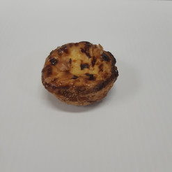 Portuguese Tart