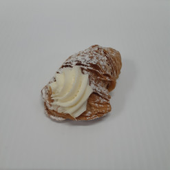 Lobster Tail with Ricotta