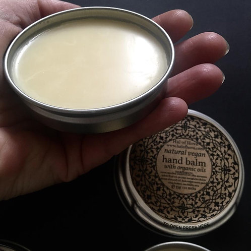 Hand Balm by Hal of Hove