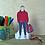 Thumbnail: British Men - Ginger Man Paper Doll by Mr Craven: Raconteur