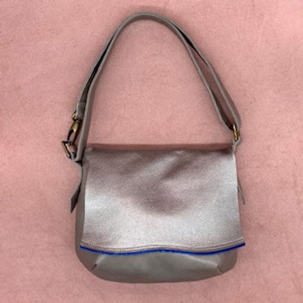 'Hepworth' bag by Holly M Atelier