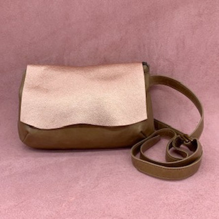 'Riley' bag by Holly M Atelier