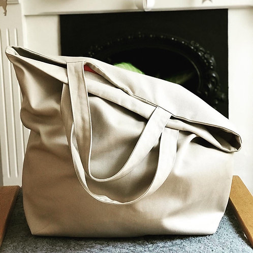 Tote Bags by Lilo @ Little Town Lola