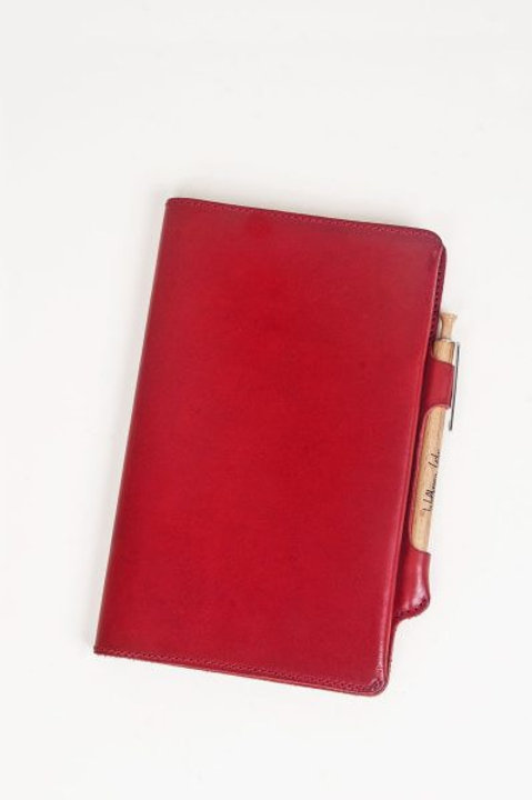 A5 Moleskine Notebook Cover by Wolfram Lohr