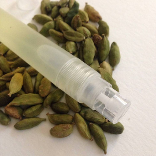 Cardamom Kiss Fragrance (10ml) by Hal of Hove