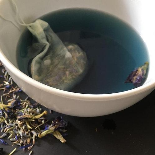 Bath Tea (Ophelia) by Hal of Hove