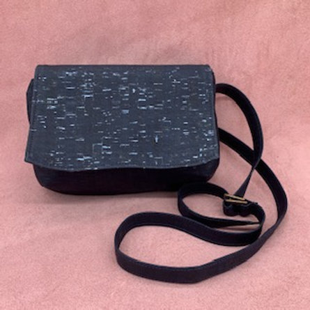 'Ossie' bag by Holly M Atelier