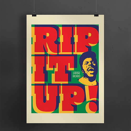 'Rip It Up!' by  The Stereo Typist
