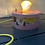 Thumbnail: Circus Vintage Tin Light by Lost & Foundry