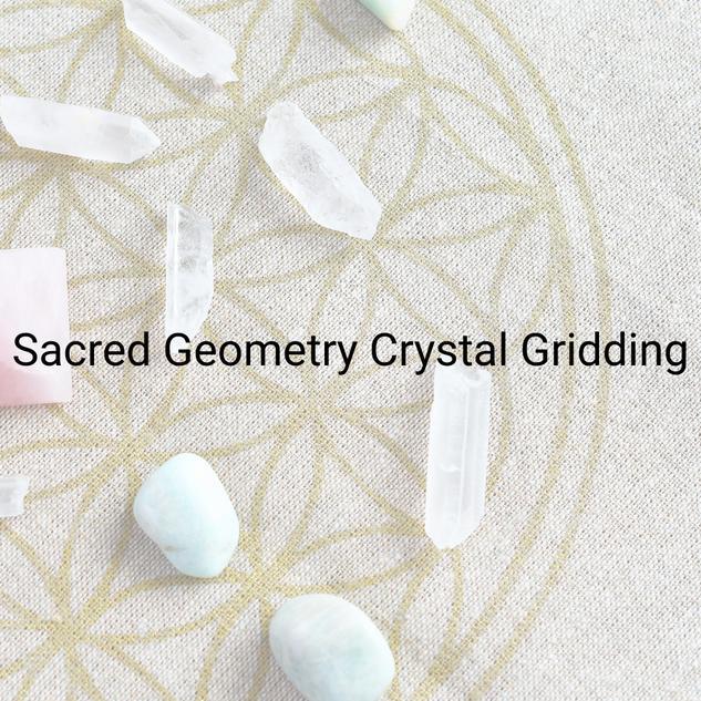 Crystal Gridding