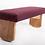 Thumbnail: Meditation Bench