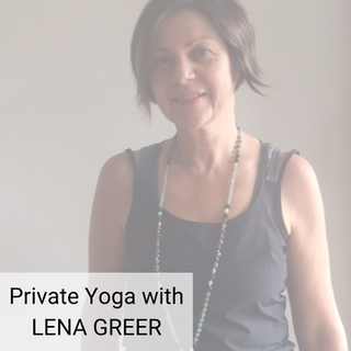 Lena Greer