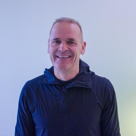 Dr. Mark Brown