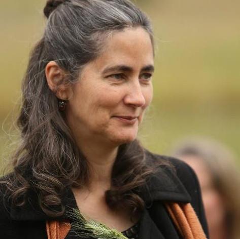 Dr. Leslie Ellestad