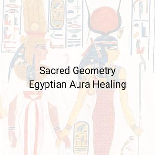 Egyptian Aura Healing