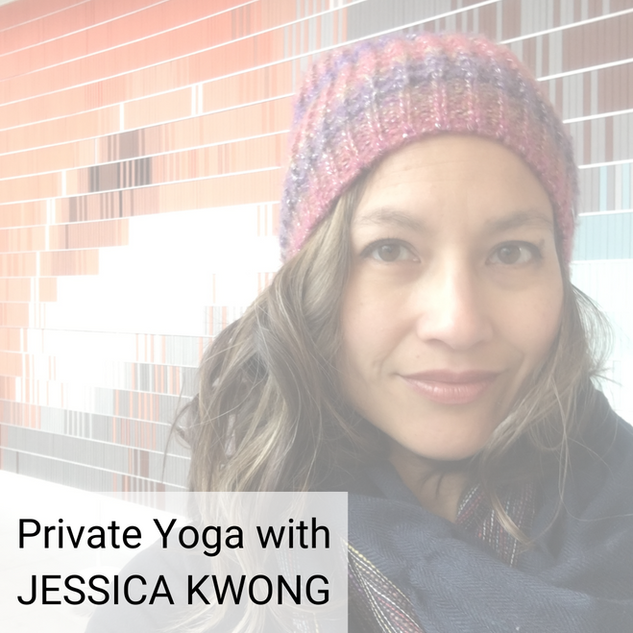 Jessica Kwong