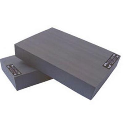 Grey Foam Yoga Block (Single)