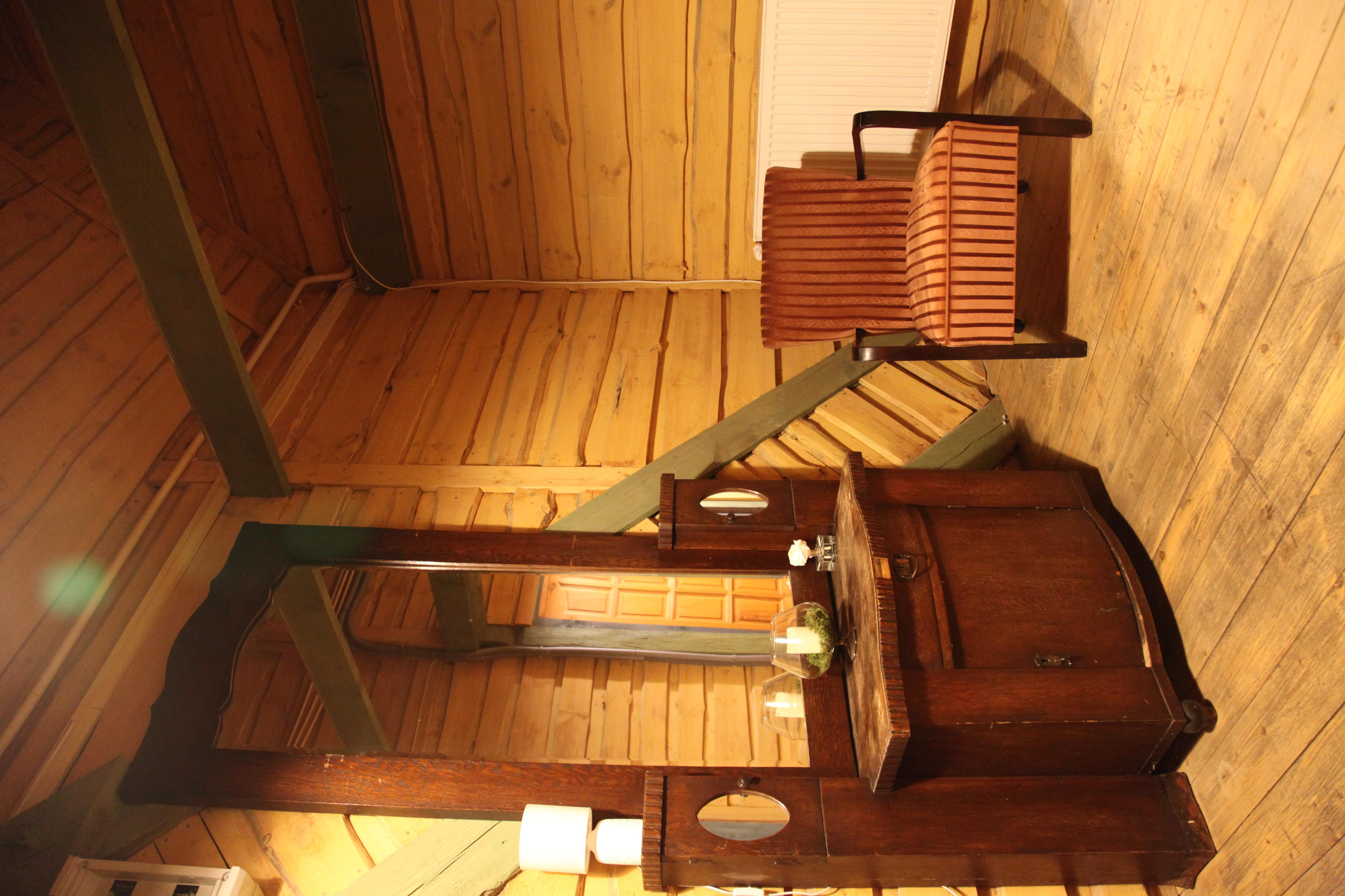 hol na piętrze