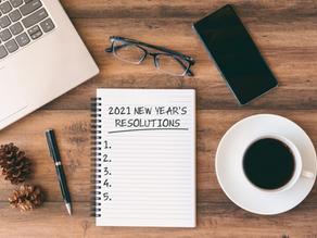 2021 já está logo ai! O que esperar?