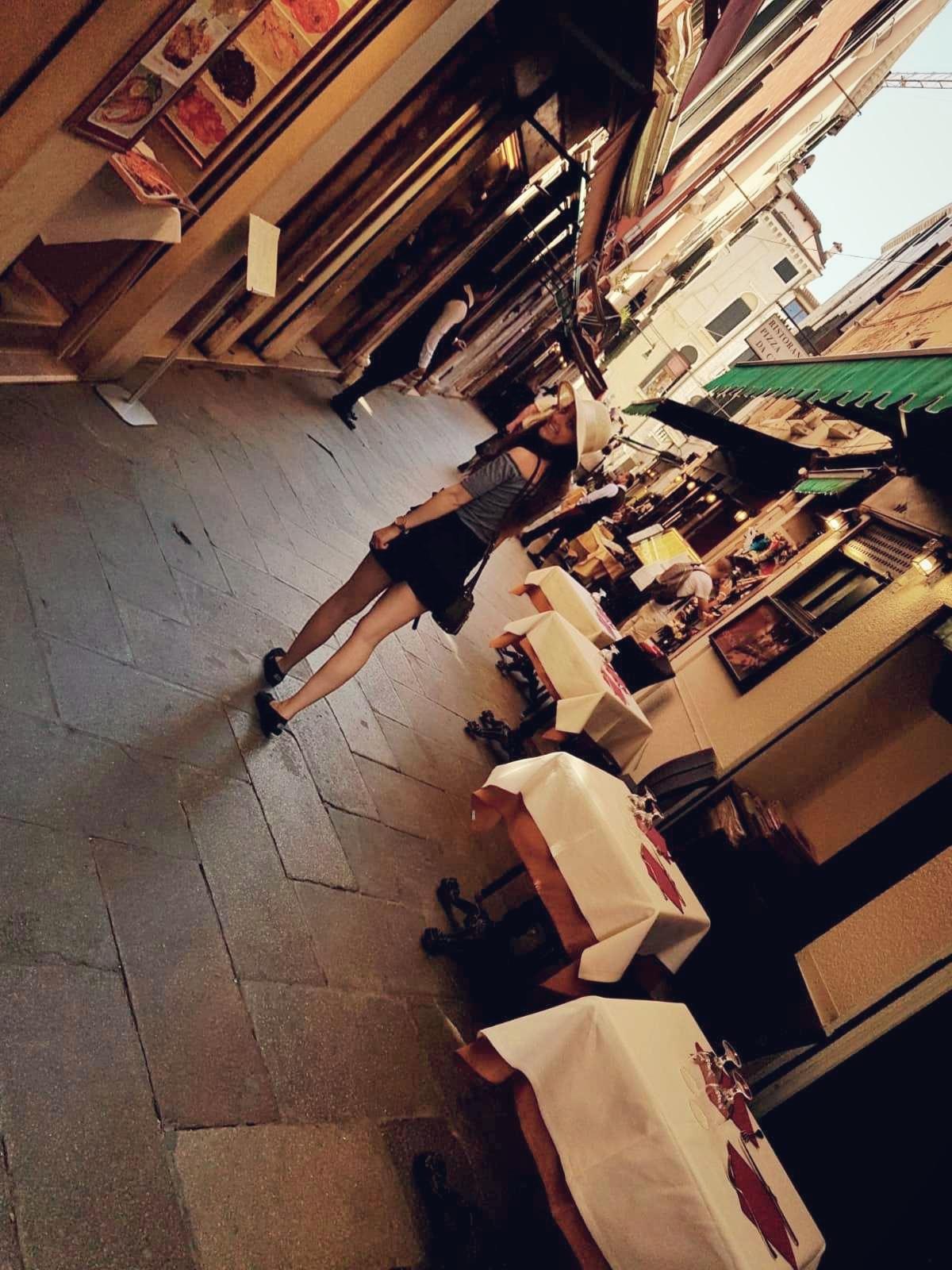 Venedig Gassen