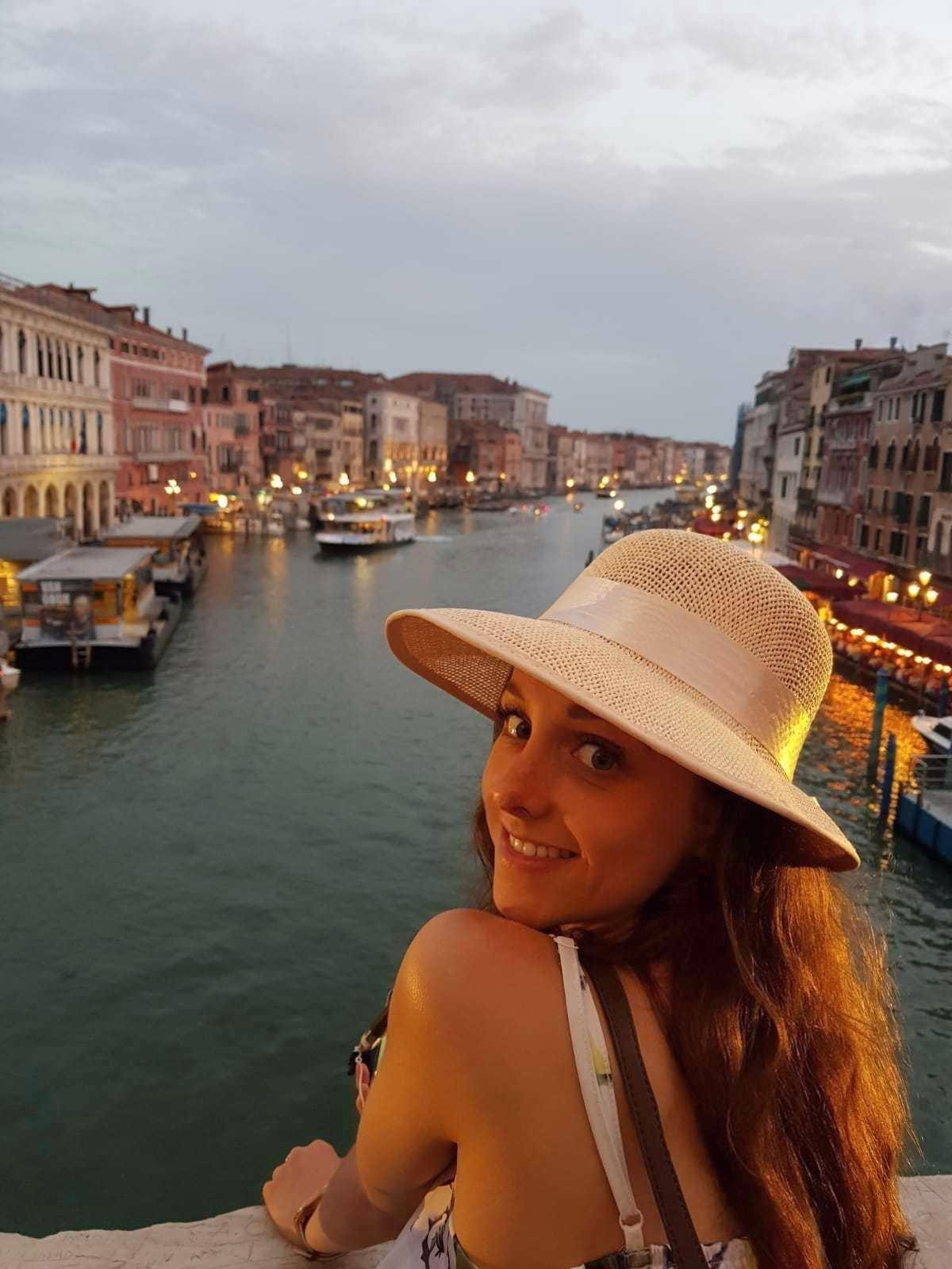 Venedig janks