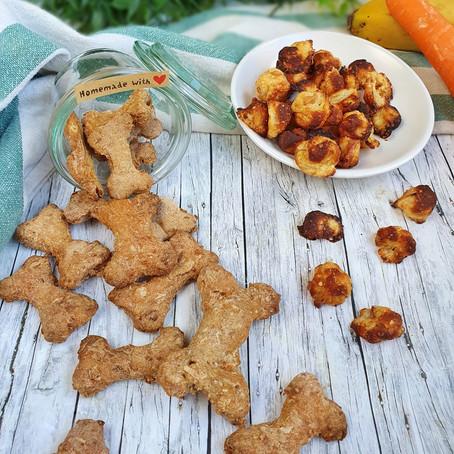 Hundekekse (Maples Favoriten) 🌱