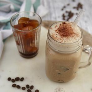 Eiskaffee (Upcycled) 🌱🌱