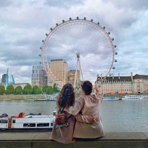 London, Food-Trends, Kombucha & der Veganismus