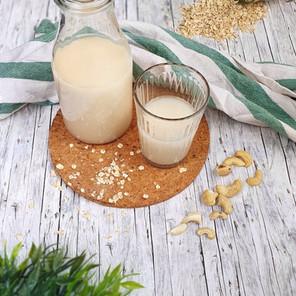 Cremige Hafermilch 🌱🌱