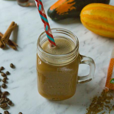 Pumpkin Spice Latte 🌱🌱