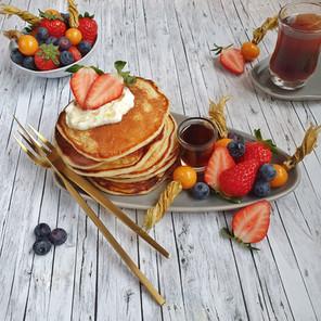 Pancakes 🌱