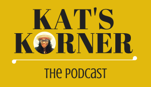 Kat's Korner hosted by Risikat Okedeyi