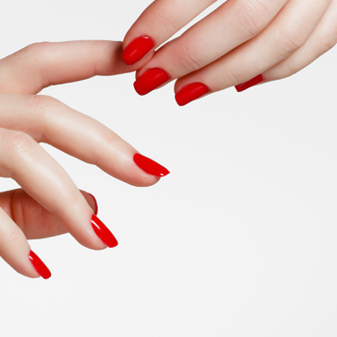 Shellac Gel - Color Only
