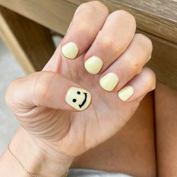 Happy Nails Gel Manicure Zen Nail Spa Chattanooga, TN