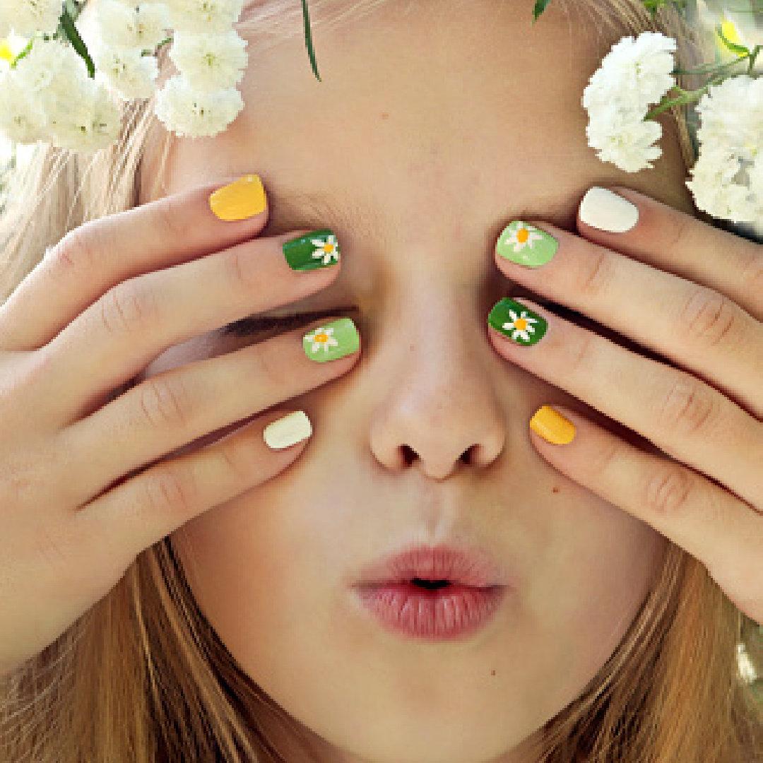 Little Princess Manicure