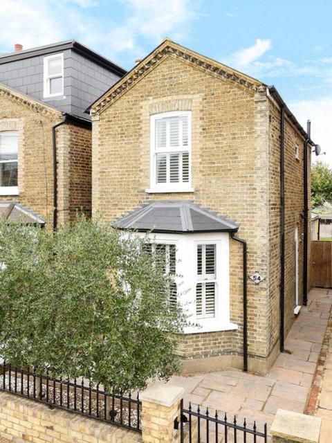 House renovation in Kingston, London